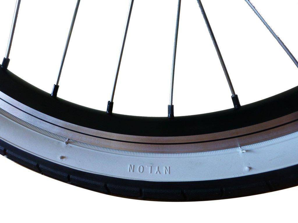 Hunter Solorock 20 7 Speed Upgraded Steel Folding Bike